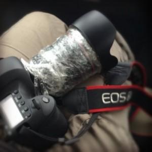 砂漠カメラ
