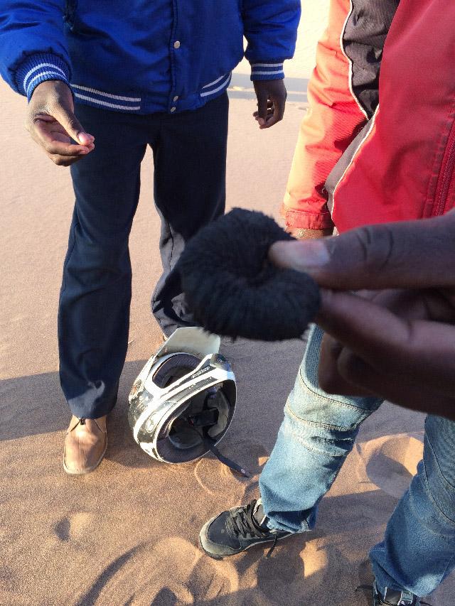 Namib Quadbike 4輪バギー