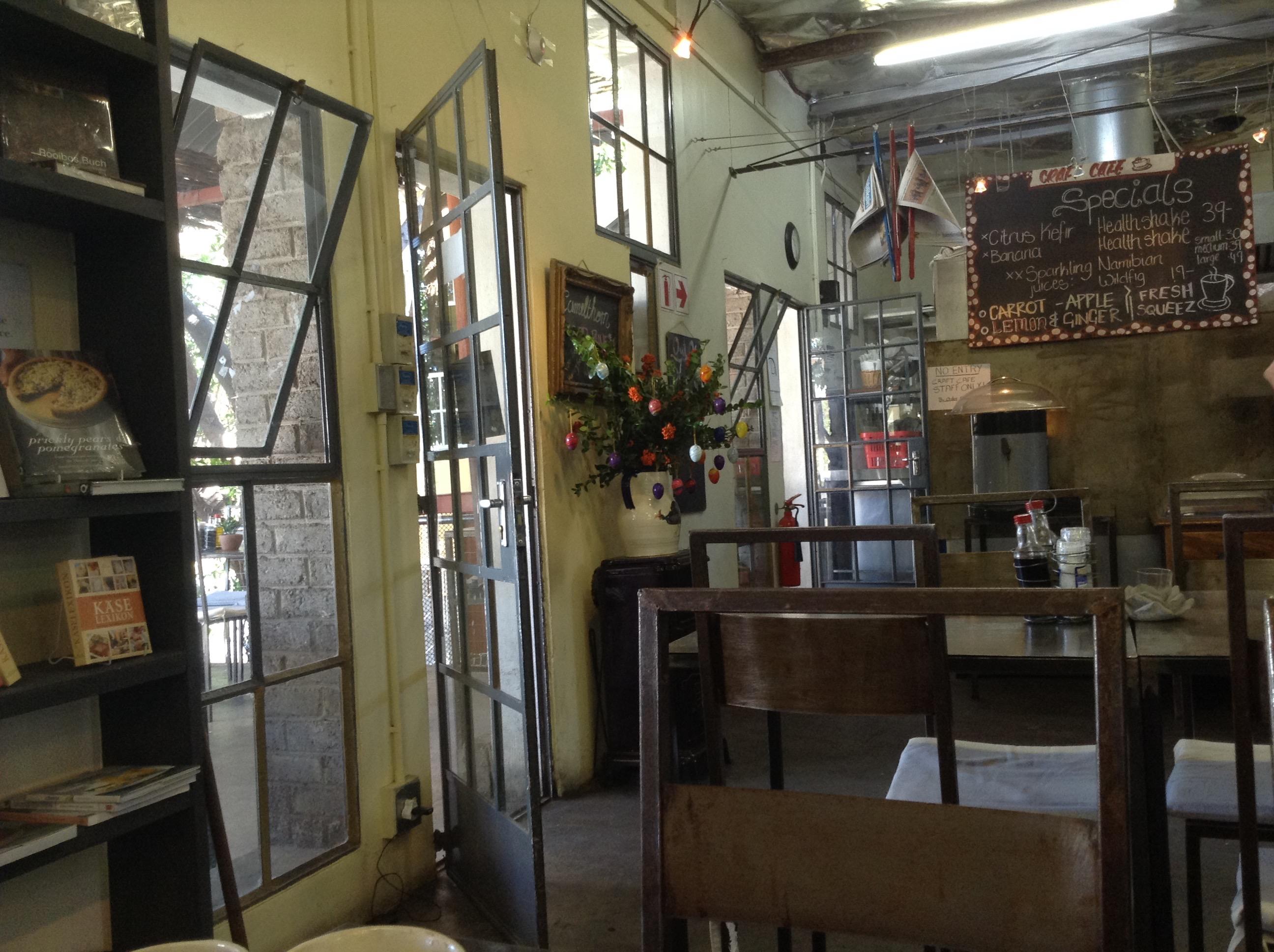 Craft Café