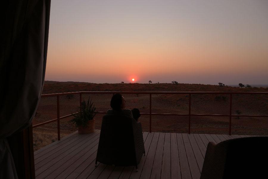 Dune Star Camp
