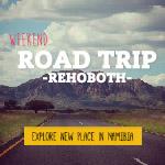 Weekend Trip -REHOBOTH-